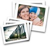 Acaza - Magnetische Fotohouders - Fotolijst magnetisch - Flexibel - 3 x 10x15cm - 2x13x18cm