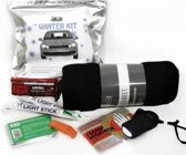 Bushcraft survivalset Survival Winter Kit - 9-delig