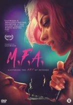 M.F.A. (dvd)