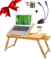 Luxergoods bedtafel - Laptoptafel - Bank tafeltje