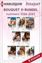 Bouquet e-bundel nummers 3336-3343, 8-in-1