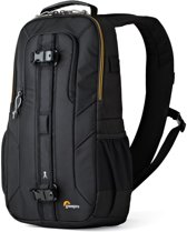 Lowepro SlingShot Edge 250AW |  sling bag cameratas incl. All Weather regenhoes