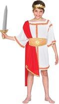 Romeinse keizer 7-9 jaar (120-130cm)