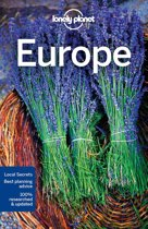 Lonely Planet Europe