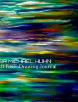 Sir Michael Huhn Artist Writing Drawing Journal