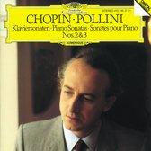 Piano Sonata 2/3