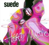 Head Music -Cd+Dvd-