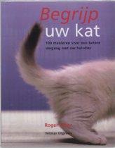Begrijp uw kat
