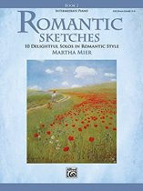 Romantic Sketches, Bk 2