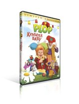 Kabouter Plop - De Kabouterbaby (dvd)