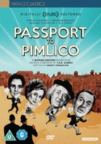 Passport To Pimlico..