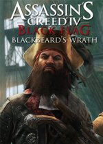 Assassin's Creed IV Black Flag - DLC 6 - Blackbeard's Wrath - PC