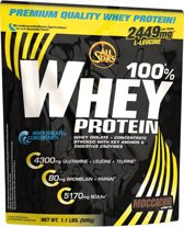 All Stars Whey Eiwit 500g -Cookie and Cream