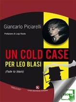 Un cold case per Leo Blasi