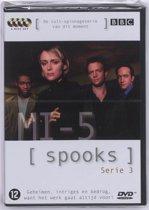 Spooks - Serie 03