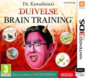Brain Training - 2DS + 3DS