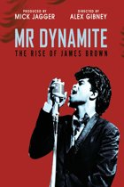 Mr. Dynamite: The Rise Of James Bro