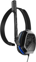 Afterglow LVL 1 - Chat headset - PS4 - Zwart
