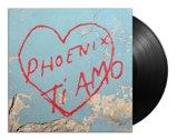 Ti Amo (Gekleurd Vinyl)