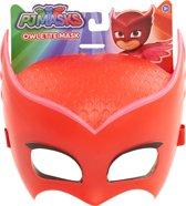 PJ Masks Pyjamahelden Owlette Masker Plastic - Speelfiguur