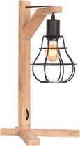 LABEL51 - Tafellamp Drop - Zwart