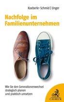 Nachfolge im Familienunternehmen