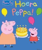 Peppa Pig - Hoera Peppa