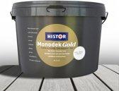 Histor Monodek Gold Ral 9001