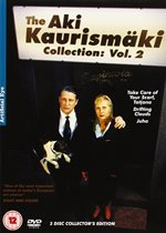 Aki Kaurismaki Collection 2