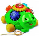 VTech Baby Draai & Leer Schildpad - Activity-center
