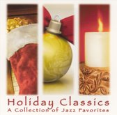 Holiday Classics: Collection of Jazz