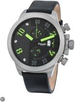 Eichmuller Chronograph 5435-02 - Horloge - 45 mm
