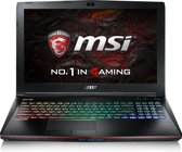 MSI GE62VR 6RF-081NL - Gaming Laptop