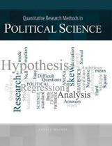 Quantitative Research Methods in Political Science