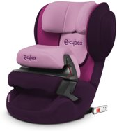 Cybex JUNO 2-FIX Purple Rain