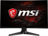MSI Optix MAG24C - Curved Gaming Monitor