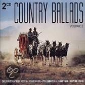 Country Ballads Vol. 2