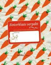 Sinterklaas verpakt