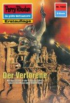 Perry Rhodan 1622: Der Verlorene (Heftroman)