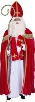 Voordelig Sinterklaas kostuum / pak compleet voor volwassenen