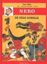 Nero 26 De gele gorilla (hardcover)