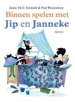Binnen spelen met Jip en Janneke