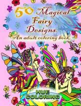 50 Magical Fairy Designs
