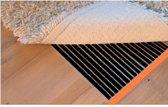 Schloss Karpet Verwarmingsmat - Vloerkleed - 150x100 cm