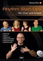 Rhythm Start-Ups für Chor und Klasse
