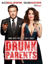 Drunk Parents (blu-ray)