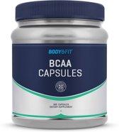 Body & Fit BCAA capsules - Aminozuren - 360 capsules