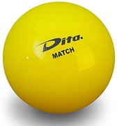 Dita Ball Match - Yellow - Hockeybal Unisex - 4102.001 (30)
