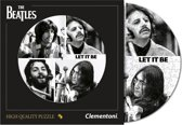 Puzzel Clementoni The beatles Let it be