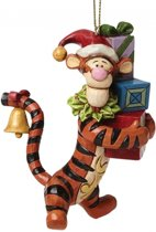 Disney beeldje - Traditions collectie - Kerstboomhanger - Traditions collectie - Tigger (Teigetje)